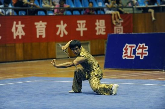 武术教练1